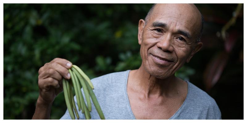 The Bitter Side of Vanilla (Episódio 2: Meet Madagascar's Vanilla King)
